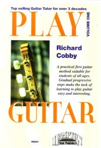 Play Guitar available at Guitar Notes.