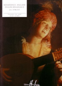 English Renaissance(Caceres) available at Guitar Notes.