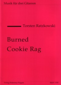 Burned Cookie Rag available at Guitar Notes.