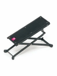Guitar Footstool available at Guitar Notes.