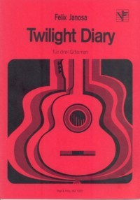 Twilight Diary available at Guitar Notes.