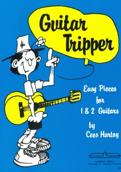 Guitar Tripper available at Guitar Notes.
