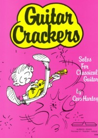 Guitar Crackers available at Guitar Notes.