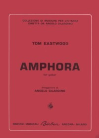 Amphora available at Guitar Notes.