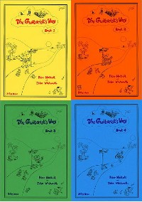 The Guitarist's Way Books 1 - 4 (Saver Pack) available at Guitar Notes.