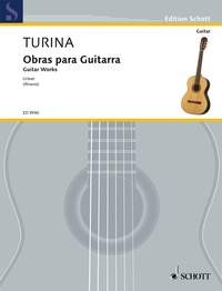 Guitar Works (Urtext) available at Guitar Notes.