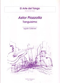 Tanguisimo (Carlevaro) available at Guitar Notes.