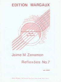 Reflexhoes No.7 available at Guitar Notes.