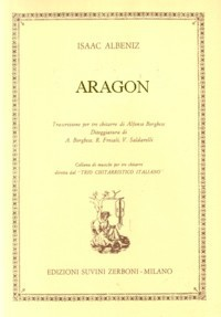 Aragon,op.47(Borghese) available at Guitar Notes.