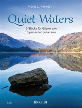 Quiet Waters available at Guitar Notes.