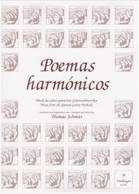 Poemas Harmonicos available at Guitar Notes.