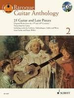 Baroque Guitar Anthology 2 [BCD] available at Guitar Notes.