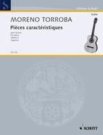 Pieces caracteristiques, Vol.2 available at Guitar Notes.