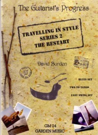 Travelling in Style Series 2, The Restart available at Guitar Notes.