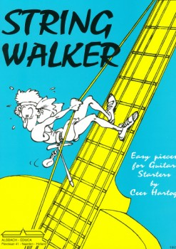 String Walker available at Guitar Notes.