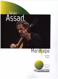 Maracaipe (Su/Wang) available at Guitar Notes.
