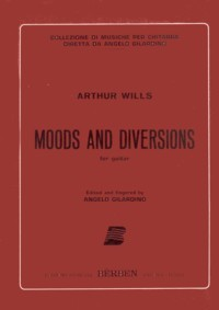 Moods and Diversions available at Guitar Notes.