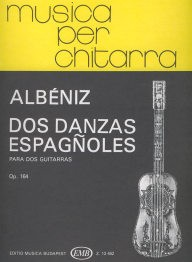 Two Spanish Dances, op.164(Tokos) available at Guitar Notes.