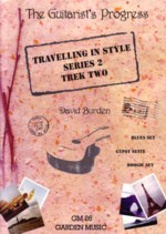 Travelling in Style Series 2, Trek Two available at Guitar Notes.