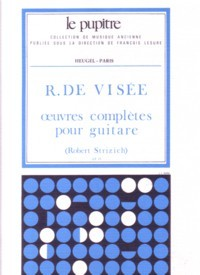 The Complete Guitar Works(Strizich) available at Guitar Notes.