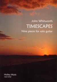 Timescapes available at Guitar Notes.