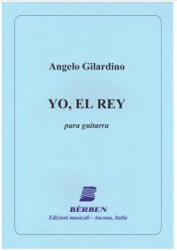 Yo, EL Rey available at Guitar Notes.