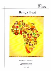Benga Beat available at Guitar Notes.