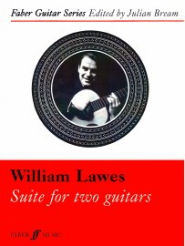 Suite for two guitars (Bream) available at Guitar Notes.