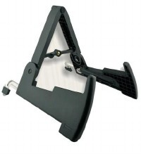 Portable Guitar Stand available at Guitar Notes.