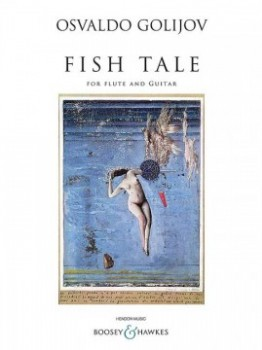 Fish Tale (Leisner) available at Guitar Notes.