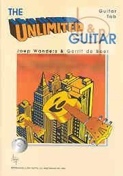 The Unlimited Guitar available at Guitar Notes.