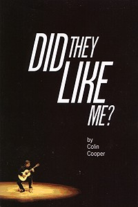 Did They Like Me? available at Guitar Notes.