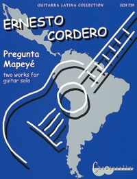 Pregunta & Mapeye available at Guitar Notes.