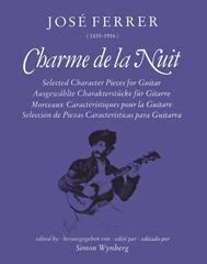 Charme de la Nuit(Wynberg) available at Guitar Notes.
