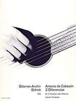 2 Diferencias(Hinojosa) available at Guitar Notes.