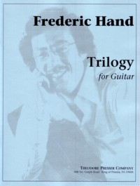 Trilogy available at Guitar Notes.