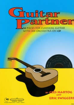 Guitar Partner [BCD] available at Guitar Notes.