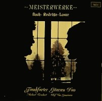 Meisterwerke available at Guitar Notes.