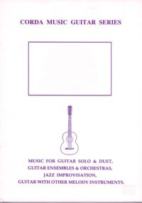 Fingers & Thumb Book 2 available at Guitar Notes.