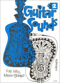 Guitar Sounds, Vol.2 available at Guitar Notes.