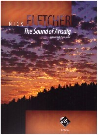 The Sound of Arisaig available at Guitar Notes.
