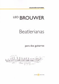 Beatlerianas [1976/2010] available at Guitar Notes.