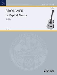 La Espiral Eterna [1971] available at Guitar Notes.