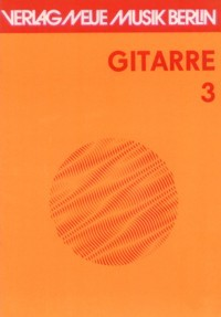 Gitarre 3 available at Guitar Notes.