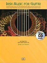 Irish Music for Guitar [BCD] available at Guitar Notes.