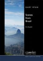 Scenes from Brazil available at Guitar Notes.