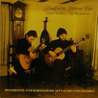 Renaissance und Barockmusik available at Guitar Notes.