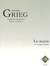 Le matin(Joubert) available at Guitar Notes.