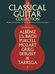 The Classical Guitar Collection available at Guitar Notes.