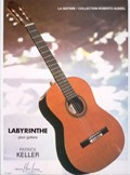 Labyrinthe(Aussel) available at Guitar Notes.